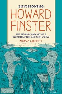 Cover Envisioning Howard Finster