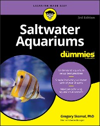 Cover Saltwater Aquariums For Dummies