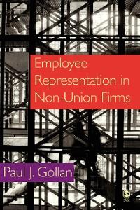 Cover Employee Representation in Non-Union Firms
