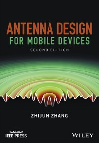 Cover Antenna Design for Mobile Devices
