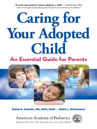 Cover Caring for Your Adopted Child