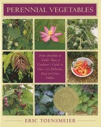 Cover Perennial Vegetables
