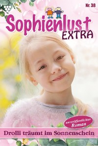 Cover Sophienlust Extra 38 – Familienroman