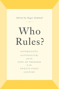 Cover Who Rules?