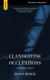 Cover Clandestine Occupations