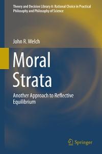 Cover Moral Strata