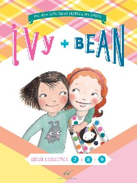 Cover Ivy and Bean Bundle Set 3 (Books 7-9)