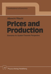 Cover Prices and Production