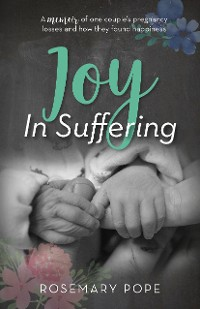 Cover Joy in Suffering