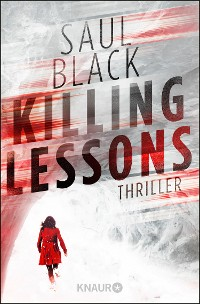 Cover Killing Lessons