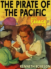 Cover Pirate of the Pacific