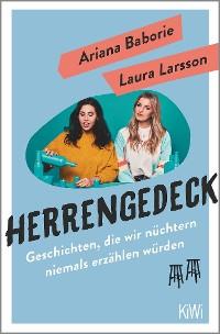 Cover Herrengedeck