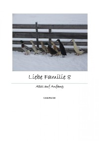 Cover Liebe Familie 8