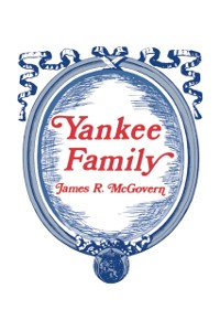 Cover Yankee Family