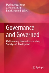 Cover Governance and Governed