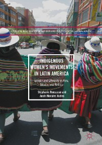 Cover Indigenous Women's Movements in Latin America
