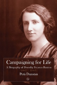 Cover Campaigning for Life