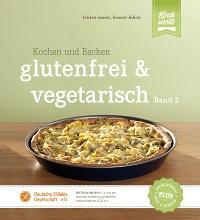 Cover glutenfrei und vegetarisch