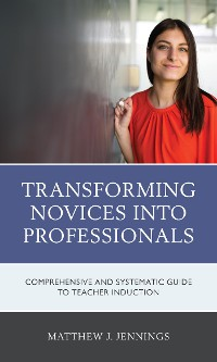 Cover Transforming Novices into Professionals