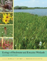Cover Ecology of Freshwater and Estuarine Wetlands