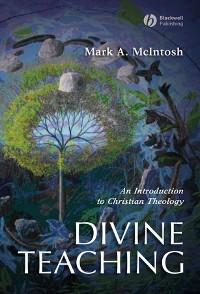 Cover Divine Teaching