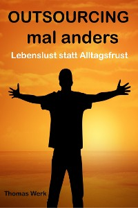 Cover OUTSOURCING mal anders