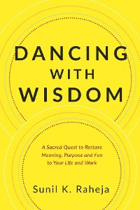 Cover Dancing With Wisdom