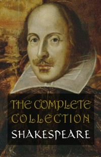 Cover Shakespeare: The Complete Collection