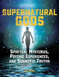 Cover Supernatural Gods