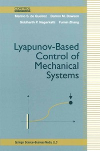 Cover Lyapunov-Based Control of Mechanical Systems