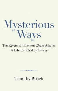 Cover Mysterious Ways