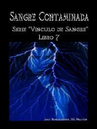 Cover Sangre Contaminada