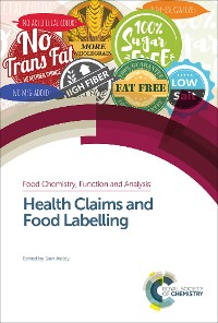 Cover Health Claims and Food Labelling
