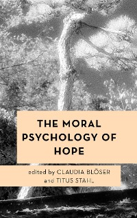 Cover The Moral Psychology of Hope