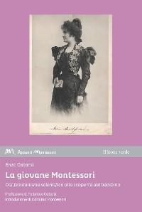 Cover La giovane Montessori