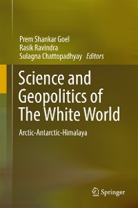 Cover Science and Geopolitics of The White World