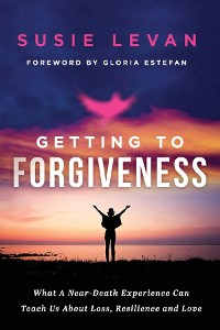 Cover Getting To Forgiveness