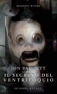 Cover Il segreto del ventriloquio