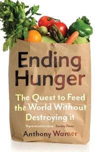 Cover Ending Hunger