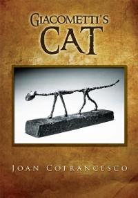 Cover Giacometti's Cat