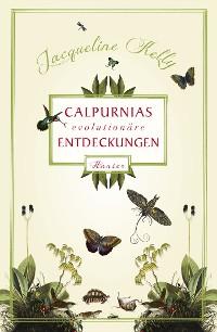 Cover Calpurnias (r)evolutionäre Entdeckungen