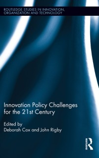 Cover Innovation Policy Challenges for the 21st Century