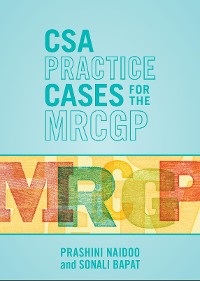 Cover CSA Practice Cases for the MRCGP