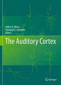 Cover The Auditory Cortex