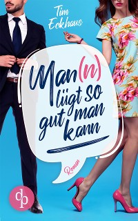 Cover Man(n) lügt so gut man kann