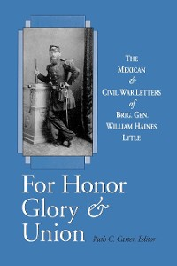 Cover For Honor, Glory, and Union