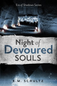 Cover Night of Devoured Souls
