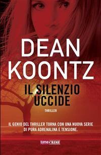 Cover Il silenzio uccide