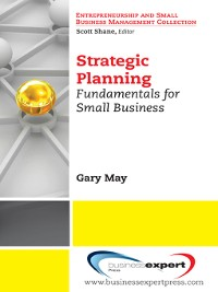 Cover Strategic Planning