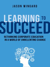 Cover Learning to Succeed